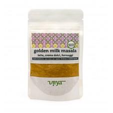Golden Milk Masala