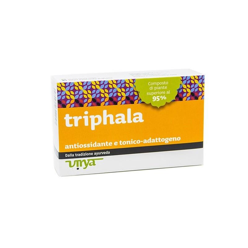 Triphala (Tavolette)