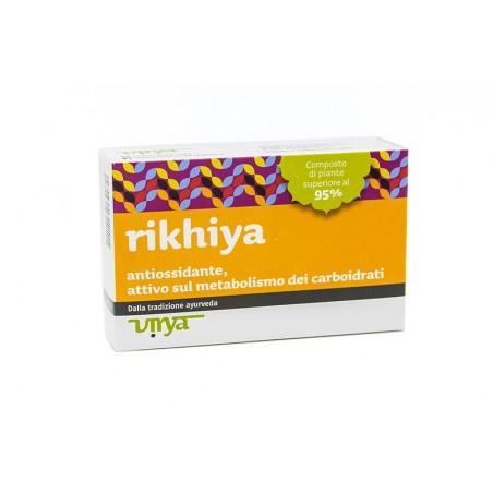 Rikhiya