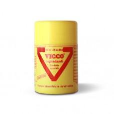 Vicco Dentifricio polvere 50 g