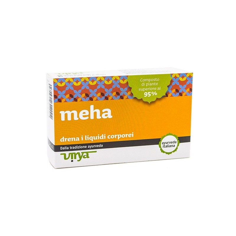 Meha 60 cpr 500 mg