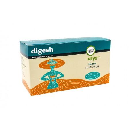 Digesh - Pitta Samya