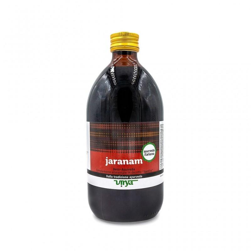 Jaranam