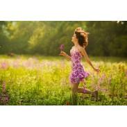 Prodotti naturali Ayurvedici per il benessere femminile