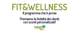Programma fit and wellness