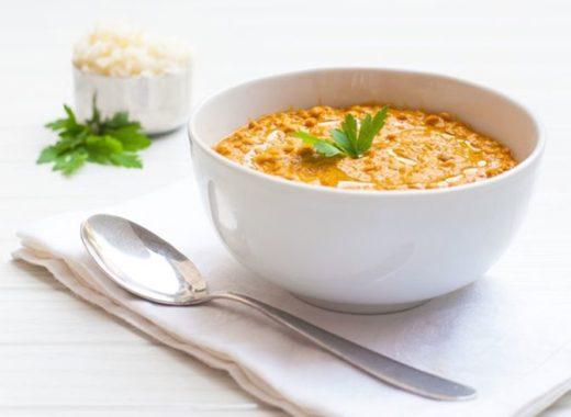 Lenticchie-al-curry
