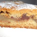 torta-di-pere-e-amaretti