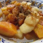 ricetta di macedonia di frutta