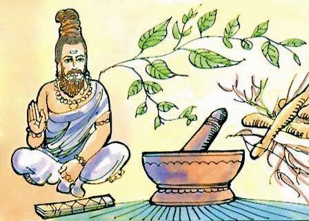 history-ayurveda