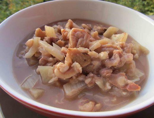 minestra-di-castagne