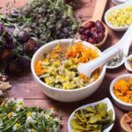Piante per curare depressione in menopausa