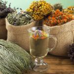 Piante curative per problemi di depressione in menopausa