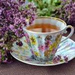 Rimedi naturali per il raffreddore e il mal di gola tisana