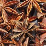 Gonfiore addominale con crampi-anice stellato